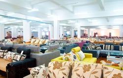 Mémoire de sofa Photos libres de droits
