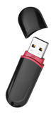 Mémoire Flash d'Usb Images libres de droits