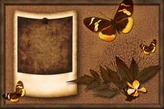 mémoires Image libre de droits