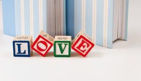 Mémoires d'amour Photographie stock
