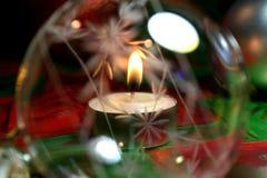 Mémoires de Noël Photo libre de droits