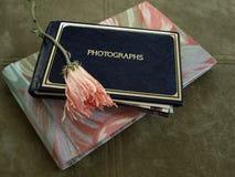 Mémoires de photo Photographie stock libre de droits