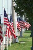 Mémorial au Président Reagan image libre de droits