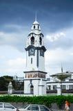 Mémorial de bouleau dans Ipoh Perak images stock