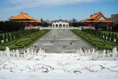 Mémorial de Chiang Kai-shek Image stock