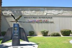 Mémorial de DFC Photos libres de droits