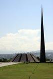 Mémorial de génocide à Yerevan, Arménie images stock
