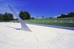 Mémorial de guerre des KY Vietnam Image stock