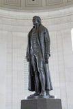Mémorial de Jefferson dans le Washington DC photographie stock libre de droits