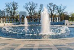 Mémorial de la deuxième guerre mondiale photo libre de droits