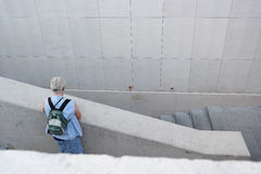 Mémorial de porte de Menin aux disparus Images libres de droits