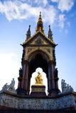 Mémorial de prince Albert Photos libres de droits