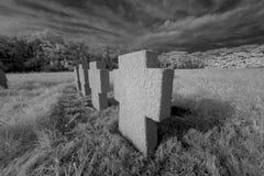 Mémorial de prisonnier de guerre Photographie stock libre de droits