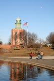 Mémorial de vétéran photo libre de droits