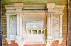 Mémorial de watts d'Artiist GF image stock