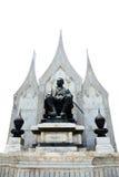 Mémorial du ` s de roi de la Thaïlande 0047 Photos libres de droits