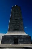 Mémorial national de frères de Wright Photos libres de droits