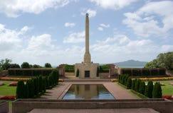 Mémorial sauvage Image libre de droits