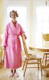 Ménagère Photos stock