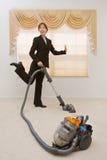 Ménagère Photos libres de droits