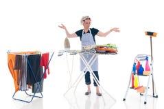 Ménage, ménage image stock