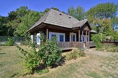 Ménage rustique Image libre de droits