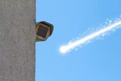 météorite Photo stock