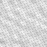 Méta rugueux de plaque de diamant d'alliage Photo libre de droits