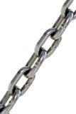 métal à chaînes Photos libres de droits