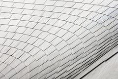 Métal abstrait Photo stock
