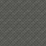 Métal d'adhérence râpant la texture sans joint - XL illustration de vecteur