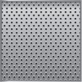 Métal de texture illustration libre de droits