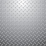 Métal plate191107 Photographie stock