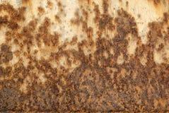 Métal rouillé 3 Image libre de droits