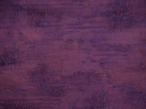 Métal violet pourpré de fond Photos libres de droits
