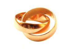 Métaphore de mariage Photo stock