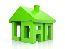 Métaphore de prêt Photo libre de droits