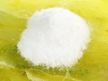 Méthane sulfonyle méthylique de MSM photos libres de droits