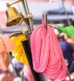 Méthodes de fabrication artisanale de guimauve image libre de droits