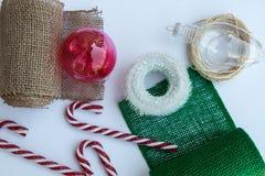 Métier de Noël Image stock