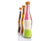 Métier II d'ingrédients de nourriture et de boissons Images stock