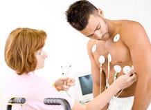 Métier médical Photos stock