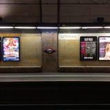 métro Images libres de droits
