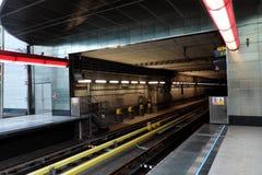 métro Photos libres de droits