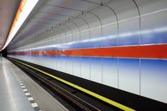 métro Images stock