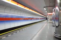 métro Photo stock