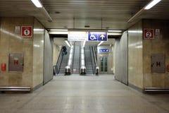métro Photo libre de droits