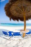México cancun Fotos de Stock Royalty Free