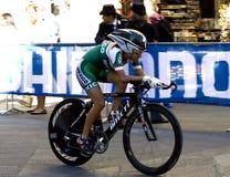 México, Frida Viviana. Championshi del mundo del camino de UCI Fotos de archivo