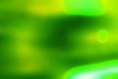 Místico verde Imágenes de archivo libres de regalías